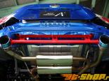 Agress Chassis Reinforcement Bar 01 Type G Toyota GT86 | Scion FR-S 13+