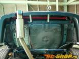 Agress Chassis Reinforcement Bar 01 Type L Subaru Legacy B4 седан 00-04