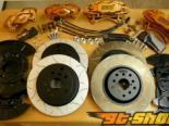 Agress тормозной комплект|Set 01 Subaru Legacy 10-13
