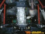 Agress Chassis Reinforcement Bar 01 Type C Subaru Legacy BP Wagon 05-09