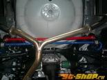 Agress Chassis Reinforcement Bar 01 Type J Subaru Legacy BP Wagon 05-09