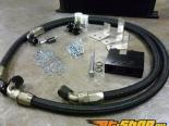 AR Design Ultra-Kool маслокулер комплект Stage 1 BMW 335i | 335xi 07-10