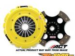 ACT Sport|Race Rigid 4 Pad