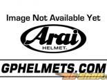 Arai Profile DDL Duct 3 Vent Racing Красный