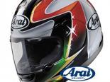 Arai Corsair-V Aoyama Corsa Шлем XL