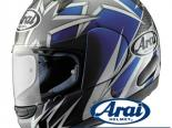 Arai Profile Carr Freedom Синий Шлем XS