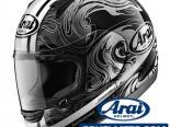 Arai Profile Riptide серебристый Шлем SM
