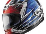 Arai Quantum 2 Spike Orange Шлем