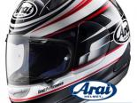 Arai RX-Q Urban Чёрный Шлем LG