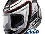 Arai Vector-2 Stripe Шлем MD