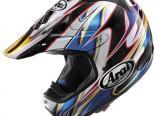 Arai VX-Pro3 Akira Синий Шлем SM