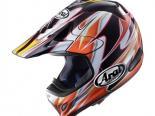 Arai VX-Pro3 Akira Orange Шлем XL
