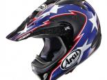 Arai VX-Pro3 Osborne Чёрный Шлем SM