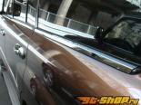 Ardimento Mold 01 - Хром | Overlay - Toyota Land Cruiser 98-07