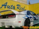 Auto Real задний Wing   задний Спойлер 02 Nissan 300ZX 90-96