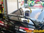 Auto Real задний Wing   задний Спойлер 03 Nissan 300ZX 90-96