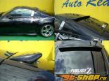Auto Real Крыши Спойлер | Hatch Спойлер 01 Nissan 350Z 03-08