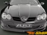 ART Japan Exterior Parts Etc. 01 Mercedes-Benz SL R230 03-08