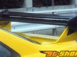 AutoSelect Japan задний Wing | задний Спойлер 02 - Карбон - Nissan Skyline GT-R R33 95-98