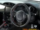 ATC Sport Steering Диски Natural Leather with Чёрный Top Scion FR-S 13-14