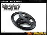 Axis-Parts | GT-Сухой Карбон Toyota Emblem Toyota Prius 10-13