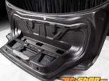 RevoZport 1M Raze Lightweight багажник Double Sided Карбон BMW 1 Series E82 08-14