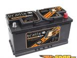 Braille Endurance Advanced AGM Battery | 2856 Amp | 14 x 7 x 8 inch | Правый Positive