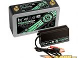 Braille Endurance Advanced AGM Battery 950 Amp