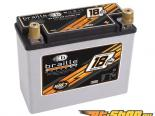 Braille Lightweight Advanced AGM Racing Battery | 1168 Amp | 8 x 4 x 6 inch | Правый Positive