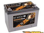 Braille Endurance Advanced AGM Battery | 2132 Amp | 10 x 6 x 8 inch | Левый Positive