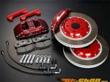Js Racing 6 Pods Special тормозной Суппорта комплект Acura TSX 04-08