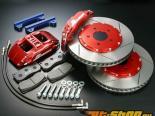 Js Racing передний  6 Pods Special тормозной комплект Honda S2000 00-09