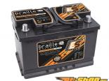 Braille Endurance Advanced AGM Battery | 2390 Amp | 11 x 7 x 8 inch | Правый Positive