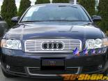 Решётка радиатора - для Audi A4 2002-2005