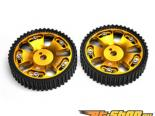 Brian Crower Adjustable Cam Gears w/ARP Fastener Bolts Mitsubishi Evo VIII - пара 03-05