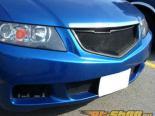 Advan Карбон Techno R Design Карбоновый передний  решетка Acura TSX 04-05
