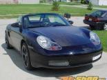 Advan Карбон стандартный Стиль Карбоновый капот Porsche Boxster 986 00-04