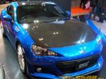 Advan Карбон стандартный Стиль Карбоновый капот Toyota GT86 13-15