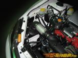 Blitz SUS Power LM w/ Heatshield-- Subaru WRX/STI 2008 [BL-56138]