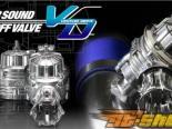 Blitz Blow Off Valve VD-- Subaru STi 2008 [BL-70186]
