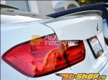 AutoTecknic багажник Спойлер BMW F30 3 Series седан 12-14