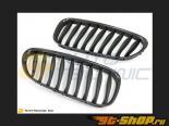 AutoTecknic Replacement Real Карбоновый передний  Grilles BMW E85 Coupe | E86 Cabrio | Z4 Series Including Z4M 03-08