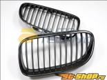 AutoTecknic Replacement Real Карбоновый передний  Grilles BMW E92 Coupe | E93 Cabrio | 3 Series LCI 08-11