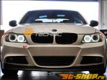 AutoTecknic H8 Led Angel Eyes Bulbs BMW X Series: E71 X6 09-14