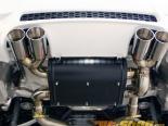 Meisterschaft нержавеющий Aero Shield BMW M3 E90 | E92 | E92 08-13