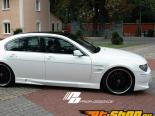 Prior Design Пороги BMW 7-Series E66 Long Wheelbase 02-08