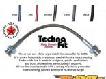 Techna Fit  Сцепление  Lines BMW 325 92-95