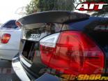 Спойлер на BMW E90 2006-2010 A-Tech Сarbon