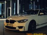 Prior Design Передняя губа для PDM-1 BMW 3-Series F30 12-15