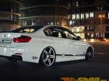 Prior Design Пороги PDM-1 BMW 3-Series F30 12-15